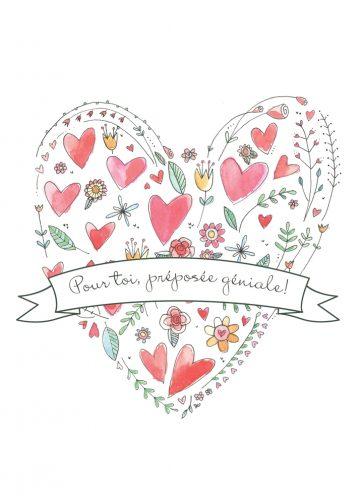 5 x 7 Valentine 14