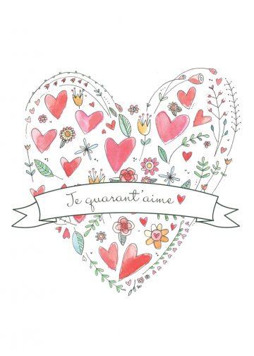 5 x 7 Valentine 16
